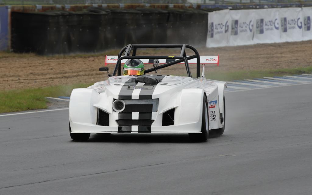 Stuart Taylor Locoblade Extras: Motorsporten.dk